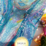Saskia Art and Healing