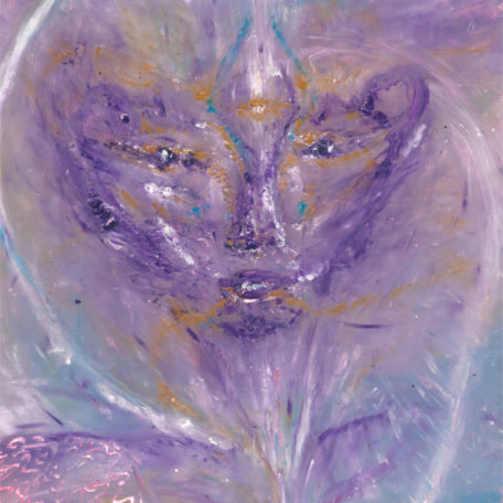 Goddess Sekhmet_SASKIA Art and Healing