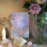 Altar art
