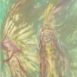 fairy's of avalon