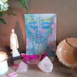 Mermaids, Light beings