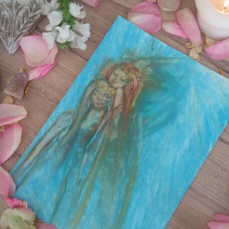 Sacred Sisterhood_ SASKIA Art and Healing