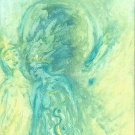 Sirian Stagates Saskia Art and Healing