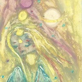 Mount Shasta Celebrations - Spiritual drawings