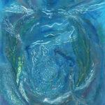Water Priestess, water dragons, mermaids,