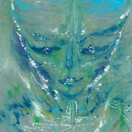 Andromedan Jupiter Keeper of Harmony